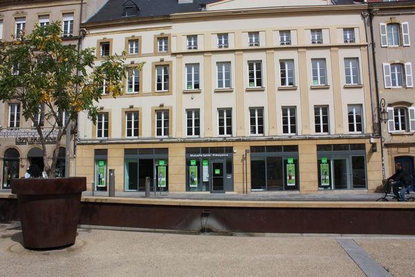 Mutuelle Et Assurance Votre Section Mgen De La Moselle Mgen
