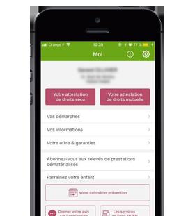 Application Mobile Mgen Fr