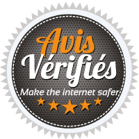 Avis Vérifiés. Make the internet Safer